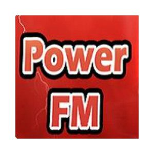 Fiche de la radio Power FM Hits Dancefloor