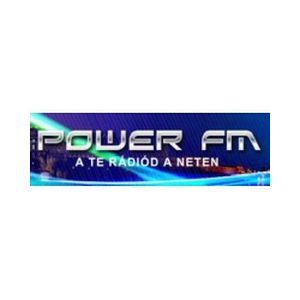 Fiche de la radio Power FM Rock