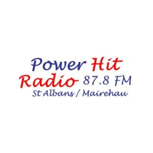 Fiche de la radio Power Hit Radio 87.8 FM