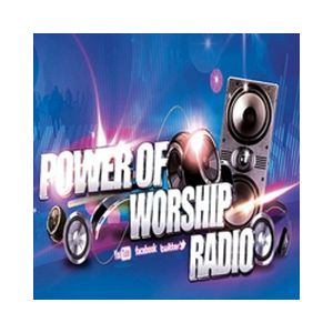 Fiche de la radio Power of Worship Radio