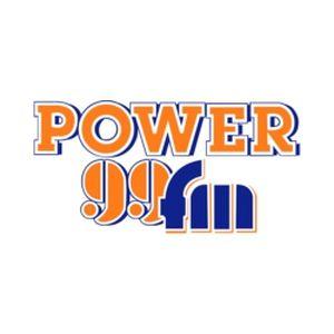 Fiche de la radio Power99fm
