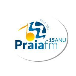 Fiche de la radio Praia FM