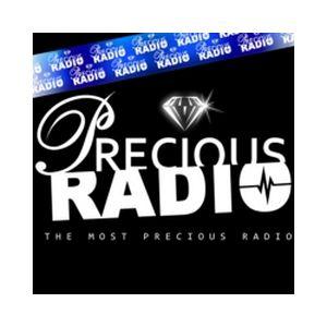 Fiche de la radio Precious Radio Funk