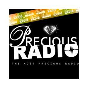 Fiche de la radio Precious Radio Mood