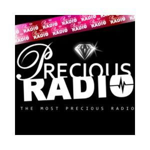 Fiche de la radio Precious Radio Uptown