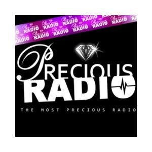 Fiche de la radio Precious Radio