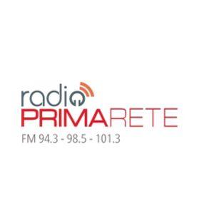 Fiche de la radio Prima Rete
