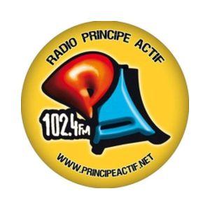 Fiche de la radio Principe Actif