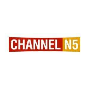 Fiche de la radio Promo DJ – Channel 5