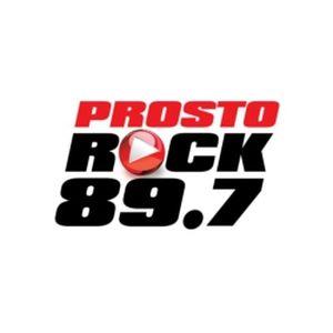 Fiche de la radio Prosto ROCK