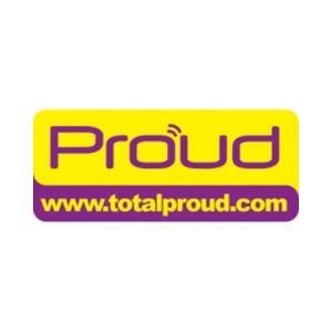 Fiche de la radio Proud