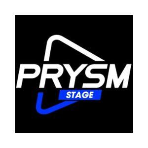 Fiche de la radio Prysm Stage