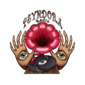 Fiche de la radio Psyndora Psytrance