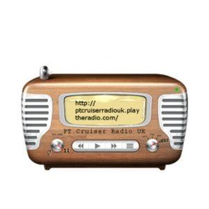 Fiche de la radio PT Cruiser Radio uk