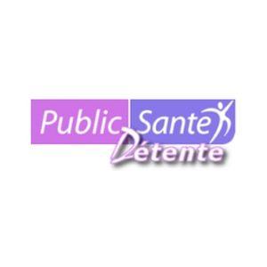 Fiche de la radio Public Santé Détente