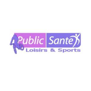 Fiche de la radio Public Santé Loisirs
