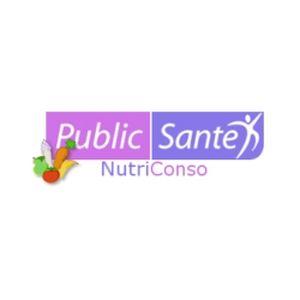 Fiche de la radio Public Santé Nutri-Conso