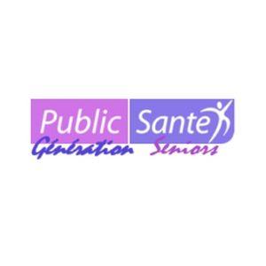 Fiche de la radio Public Santé Séniors