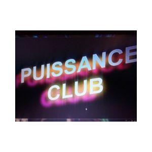 Fiche de la radio Puissance Club