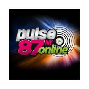 Fiche de la radio Pulse 87 NY