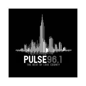 Fiche de la radio Pulse 96.1