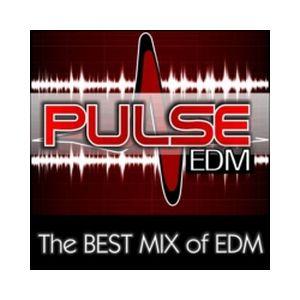 Fiche de la radio PulseEDM