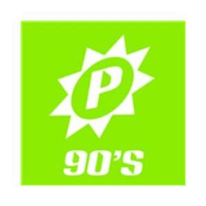 Fiche de la radio PulsRadio – 90's