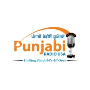 Fiche de la radio Punjabi Radio USA