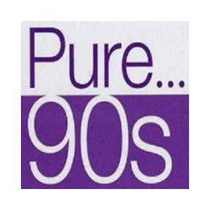 Fiche de la radio Pure 90s