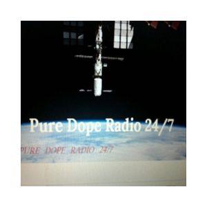 Fiche de la radio Pure Dope Radio 24/7