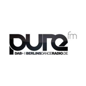 Fiche de la radio Pure FM – Berlin