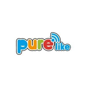 Fiche de la radio Pure Like RTBF