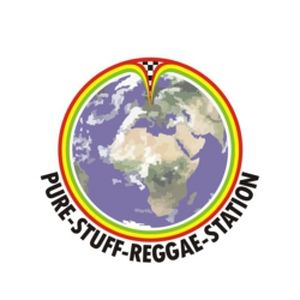 Fiche de la radio Pure stuff reggae station