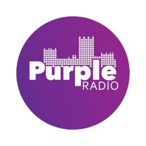 Fiche de la radio Purple Radio