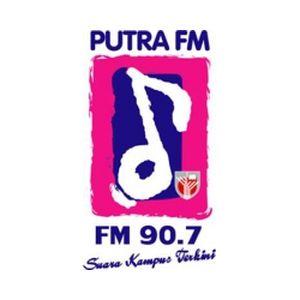 Fiche de la radio Putra FM