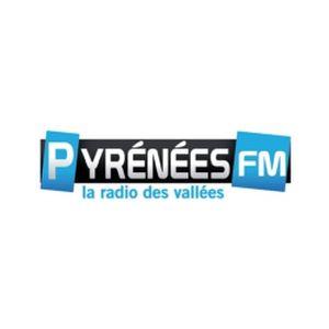 Fiche de la radio Pyrénées FM