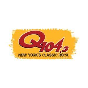 Fiche de la radio Q104.3