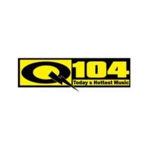 Fiche de la radio Q104 Radio