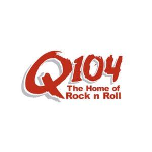 Fiche de la radio Q104