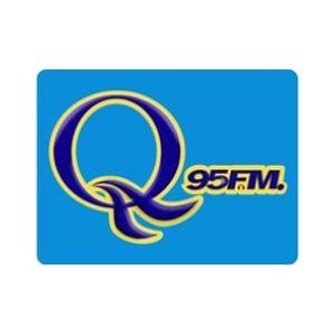 Fiche de la radio Q95 FM