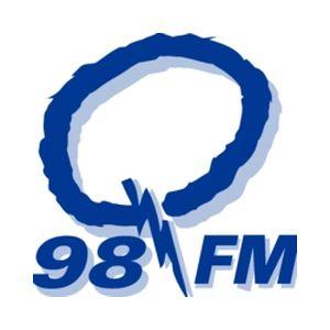 Fiche de la radio Q98