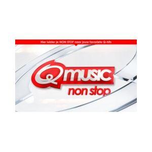 Fiche de la radio Q-Music Non Stop