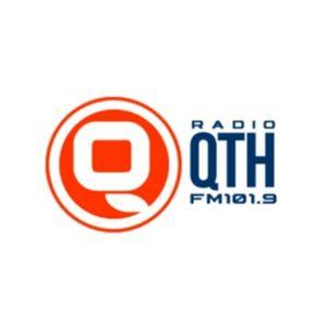Fiche de la radio QTH 101.9