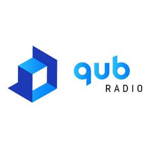 Fiche de la radio QUB radio