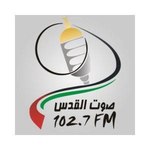 Fiche de la radio إذاعة صوت القدس
