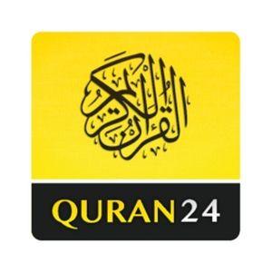 Fiche de la radio Quran 24