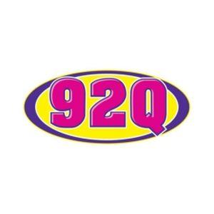 Fiche de la radio QWWK 92Q