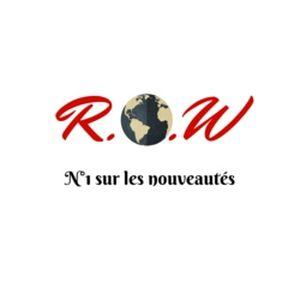 Fiche de la radio R.O.W