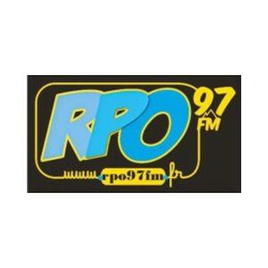 Fiche de la radio R.P.O 97fm
