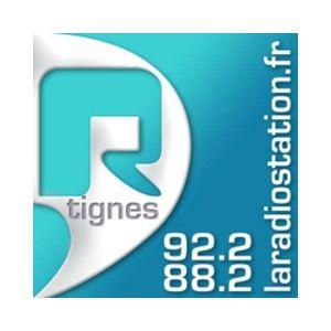 Fiche de la radio R'Tignes